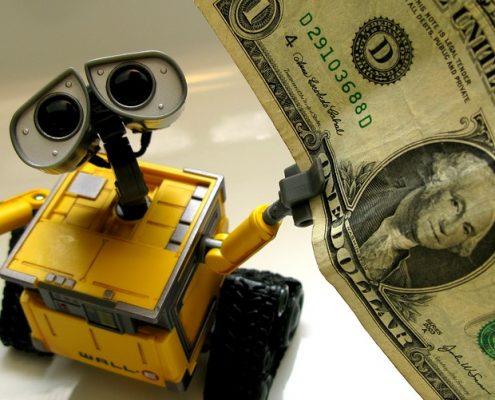 robots mas caros del mundo