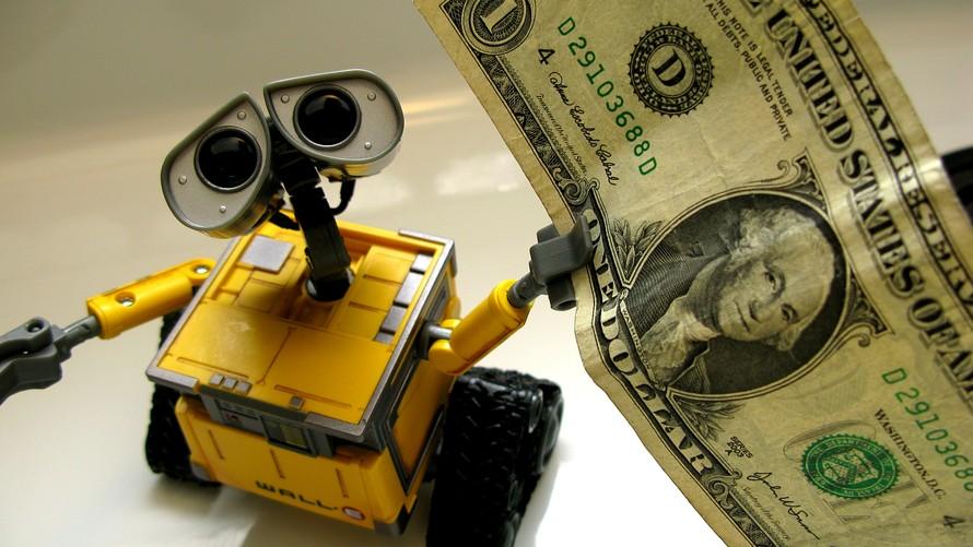 Los robots más caros del mundo