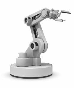 robots poliarticulados