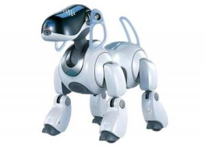 robots zoomorficos