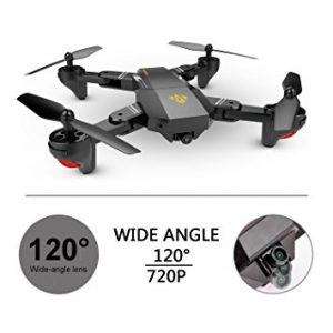 Drone XS809W Foldable RC