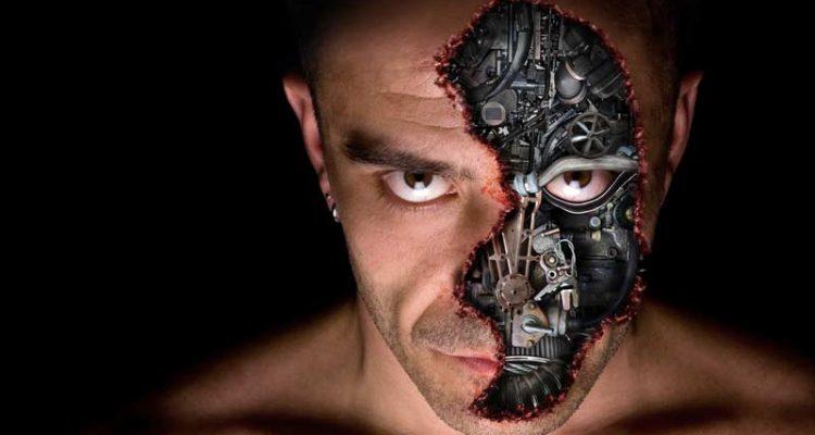 que es un cyborg