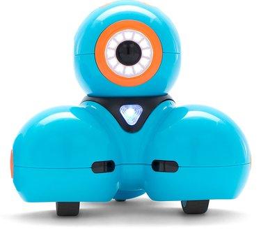 robot educativo wonder workshop