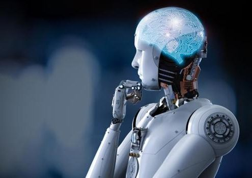 robots con inteligencia artificial