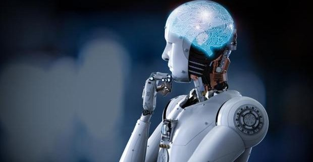 robots con inteligencia artificial