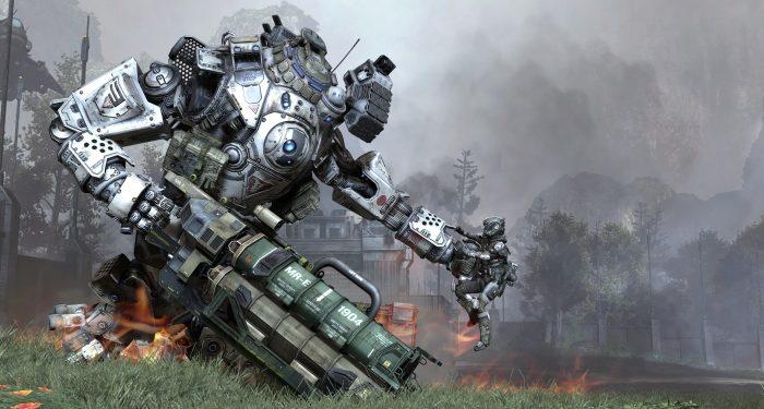 mejores juegos de robots