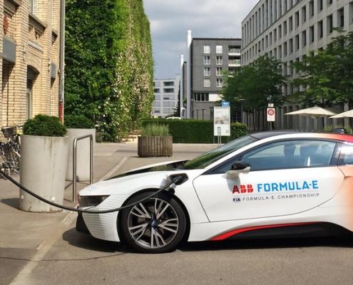 seguros para coches electricos