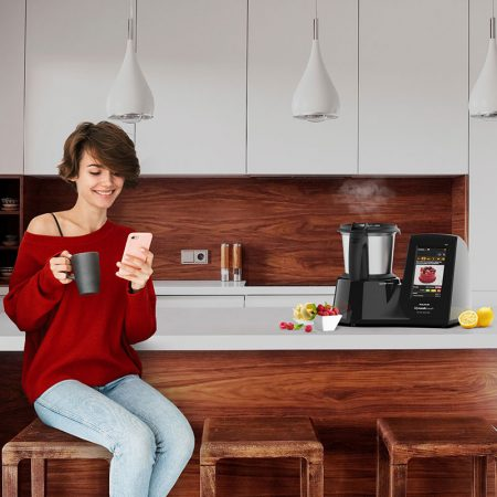 comprar my cook touch black edition