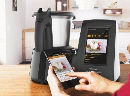 cupones descuento my cook touch black edition