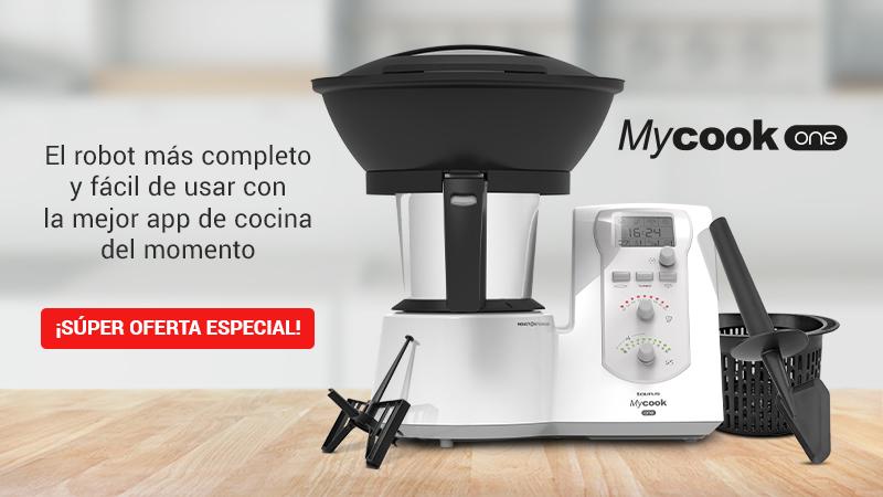 descuentos mycook one