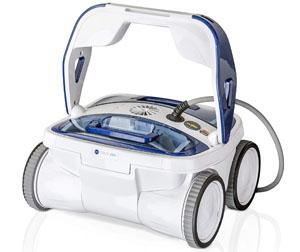 robot limpiafondos gre